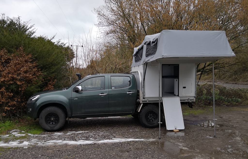 Camper Mounted 1